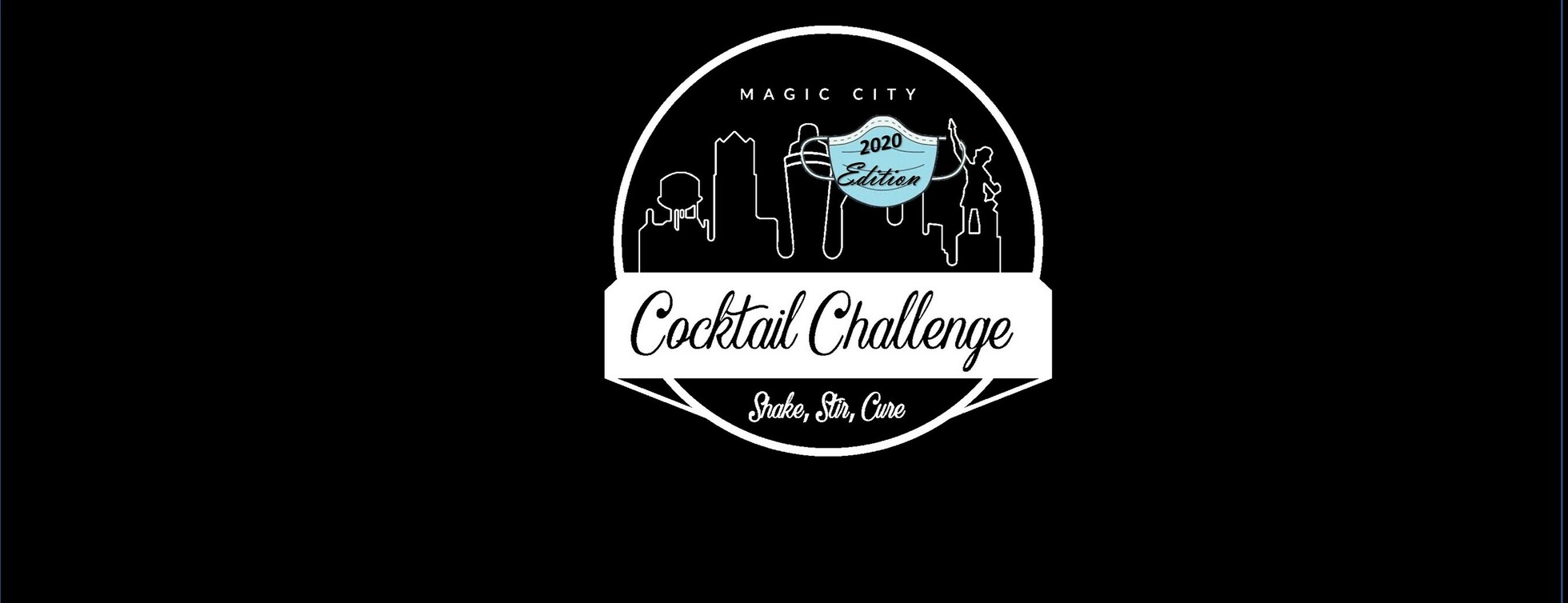 Magic City Cocktail Challenge - 2020 Edition